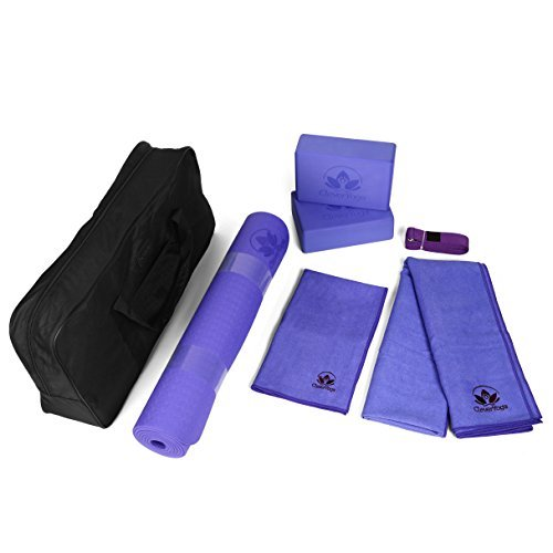 PERFORM MOVEMENTS COMFORTABLY ON OUR BEST SELLING MAT  The BetterGrip Yoga  Mat has double-sided textured surfaces to give you the ... 32249a988
